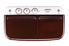 Пральна машина вертикальна Ardesto WMH-B65C (напівавтомат), фото 3