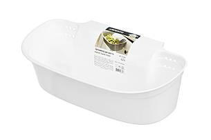 Органайзер для сміття Ardesto Sweet Home Білий (AR1701WP), фото 2