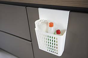 Органайзер для кухонних аксесуарів Ardesto Sweet Home Білий (AR1702WP), фото 2