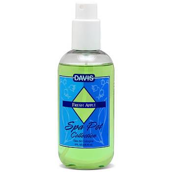 Духи Davis «Fresh Apple» ДЭВИС «ФРЕШ ЭППЛ» для собак, 0,237 л