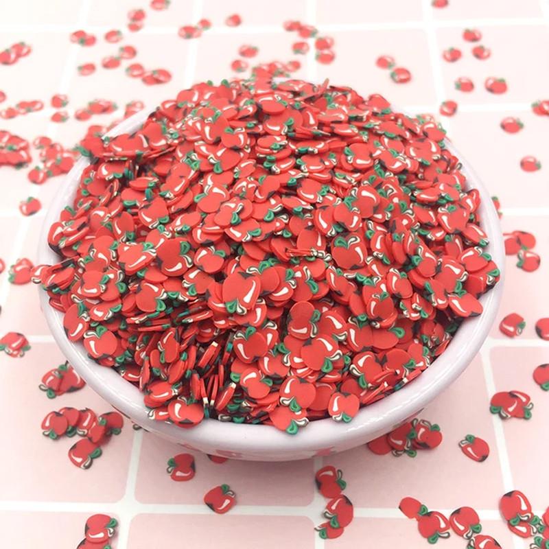 Фімо Червоне яблуко 90мл (30г)