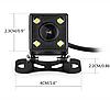 Камера заднего вида для автомобиля SmartTech A101, фото 2