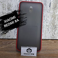Силіконовий чохол для Xiaomi Redmi 8A Goospery
