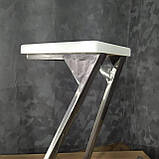 "Стул барный в стиле лофт ""Зетт"" (Металл-дизайн), фото 3"