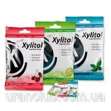 Xylitol Drops (Ксилитон дропс) Леденцы с ксилитом 26 шт/уп ассорти 100шт