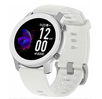 Мужские умные часы, смарт часы  Amazfit GTR 42 mm White