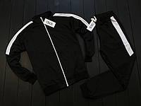Спортивный мужской костюм ASOS Черный, 1594652947