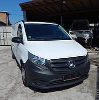 Разборка Mercedes Benz Vito 447, 1.6 dci, R9M