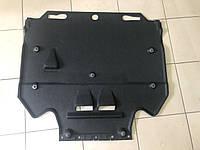 Защита двигателя Audi A6 C7 Audi A7 C7