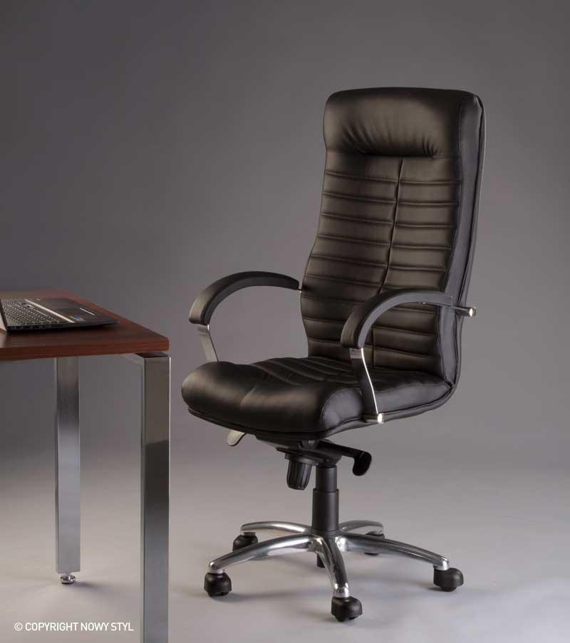 Кресло руководителя ORION (Орион) steel Anyfix AL68