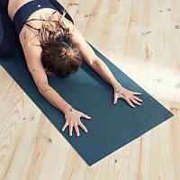 Мягкий коврик для йоги 4 мм