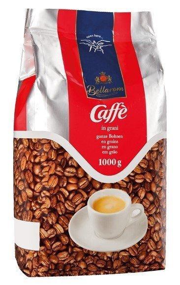 Кофе в зернах Bellarom Caffe 1 кг 100% арабика