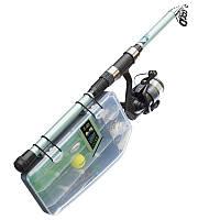 Набор для начинающих рыбаков