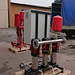 Насос повысительный  HX 4-60 Hydroo  Испания, фото 7