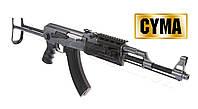 Страйкбольный привод Cyma CM.028B реплика автомата Калашникова АКС-47