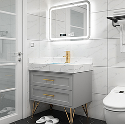 Комплект мебели для ванной Kelmen RD-9503