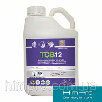 TCB 12 5L Полирующий крем для полировки и ухода