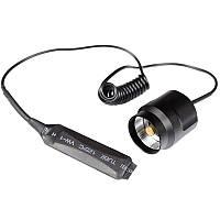 Виносна тактична кнопка для ліхтарів TrustFire C8 / UltraFire C2, C8