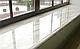 Подоконник Plastolit Мрамор Серый Глянец 600 мм влагостойкий, устойчивый к царапинам, для окон, фото 2