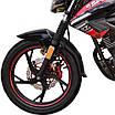 Мотоцикл Spark SP200R-27 (бесплатная доставка), фото 5