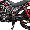 Мотоцикл Spark SP200R-27 (бесплатная доставка), фото 8