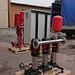 Насос повысительный HX 8-50 3x400 V  Hydroo  Испания, фото 7