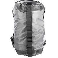 Компрессионный мешок Hasta для спальника М, серый