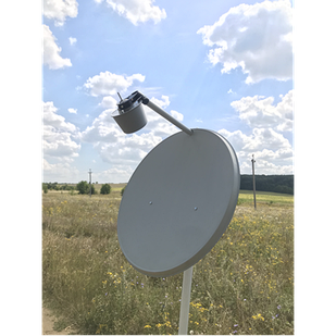 Комплект антенн 3G/4G LTE MIMO RunBit  2х34 дБ