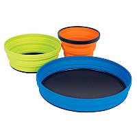 Набор складной посуды Sea to Summit X-Series (миска, кружка)