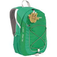Рюкзак детский Tatonka Alpine Teen (16л), зеленый 1792.404