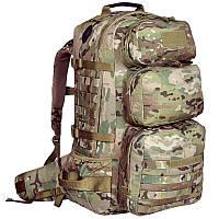 Рюкзак Tasmanian Tiger Trooper Pack MC (45л), камуфляжный, фото 1