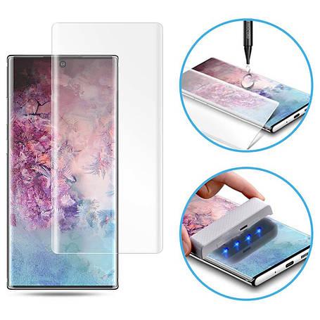 Защитные стекла и пленки для Samsung Galaxy Note 20 Ultra