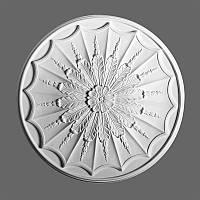 Потолочная розетка R28, диаметр 68,5см, фото 1