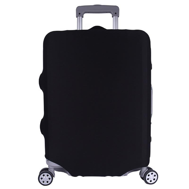 """Защитный чехол для чемодана Travel M 24"""""""