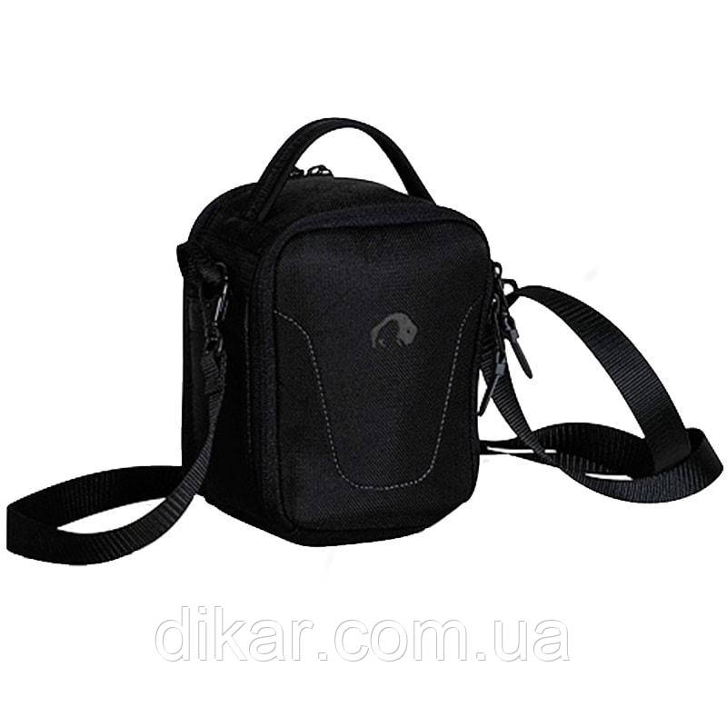 Сумка для фотокамеры Tatonka Digi Protect L (16x13x12см), черная 2999.040
