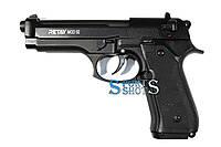 Стартовый пистолет Retay Mod. 92 black (Beretta 92), фото 1