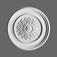 Потолочная розетка R46, диаметр 53,5см