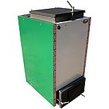 Шахтний котел Зубр Термо 10 кВт, фото 3