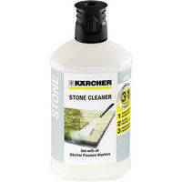 Средство для очистки камня и фасадов KARCHER (1 л) Plug-n-Clean