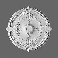 Потолочная розетка R73, диаметр 70см, фото 1