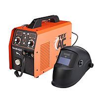 Набор: Сварочный аппарат TexAC ТА-00-622 + маска ТА-02-421