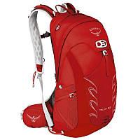 Рюкзак Osprey Talon 22 (20л, р.S/M), красный, фото 1