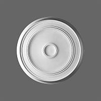 Потолочная розетка R76, диаметр 62см, фото 1