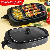 Электрическая сковорода-гриль Camry CR 6604