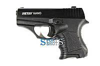 Стартовый пистолет Retay Nano Black, фото 1