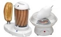Аппараты для приготовления