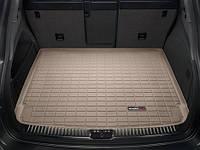 Коврики в багажник (Weather Tech)  Porsche Cayenne 2011-2013-