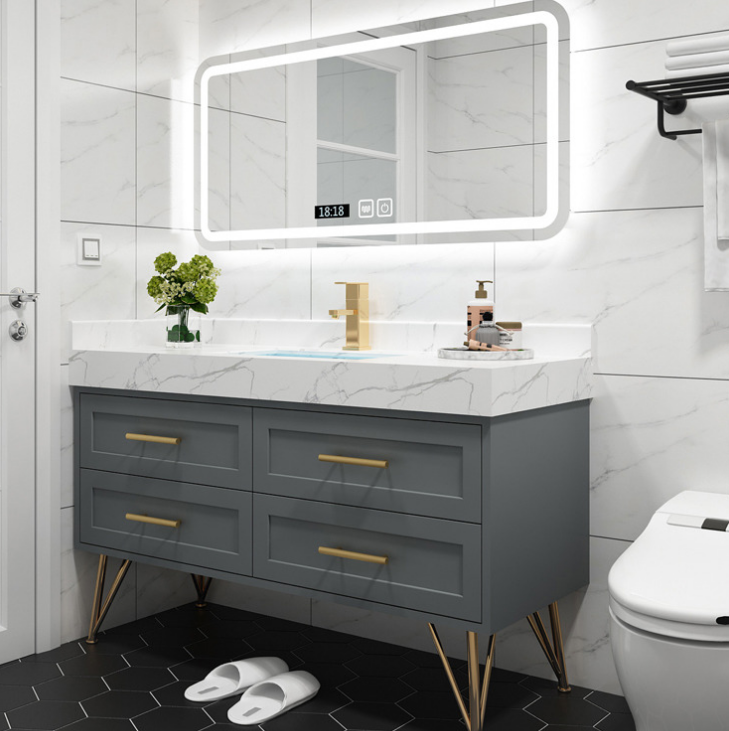 Комплект мебели для ванной Kelmen RD-9503/1