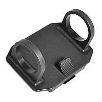 Крепление для шлема для фонарей Nitecore HC60, HC65