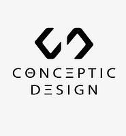 Кальяни Conceptic Design (Концептик Дизайн)